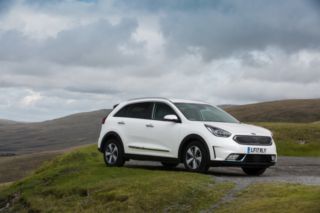 2018 kia niro plug in. wonderful 2018 kia niro plugin hybrid uk version and 2018 kia niro plug in
