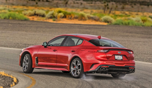Kia Stinger is best hatchback, 2020 BMW M340i review, 2020 Nissan Leaf preview: What's New @ The Car Connection