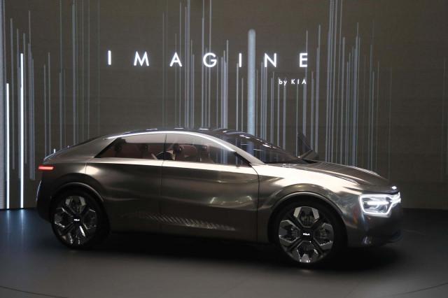 Imagine By Kia Concept