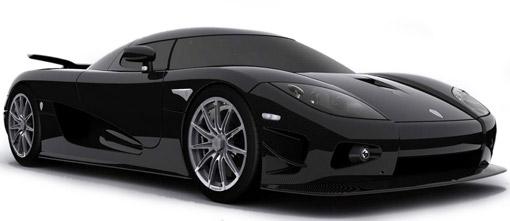 Koenigsegg CCX and CCXR 'Edition' Models
