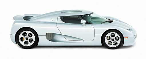 Koenigsegg in financial trouble