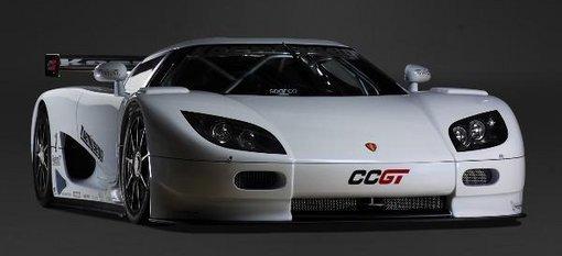 Koenigsegg's new CCGT and 1018HP Bio-fueled CCXR