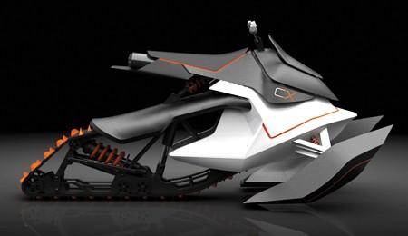 KTM CX