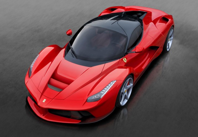 Bmw And Californian Supercar Laferrari Pov Video Today S