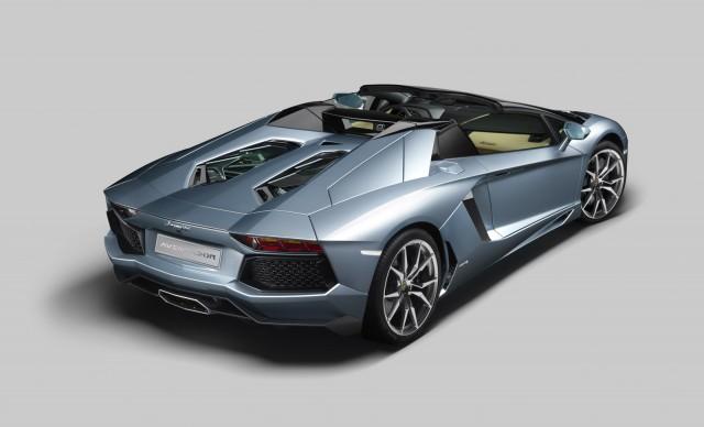 2018 lamborghini aventador. perfect lamborghini lamborghini aventador lp 7004 roadster intended 2018 lamborghini aventador m