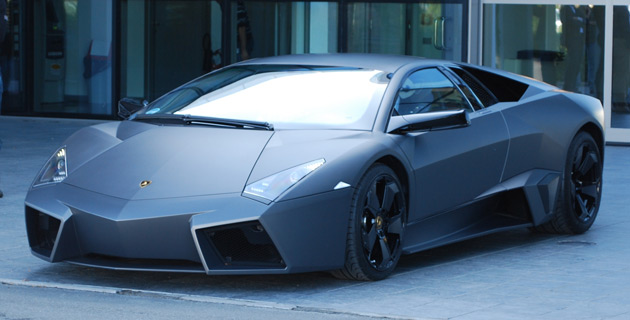 The fact that there are seven Reventons up for sale is all the more amazing considering Lamborghini only built 20 cars in total
