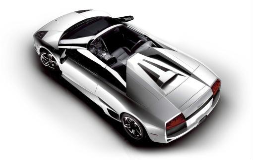 Lamborghini takes the wraps off the LP640 Roadster