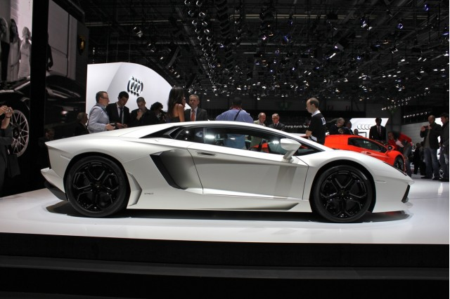 How To Pronounce Koenigsegg >> The Ten Biggest Debuts at This Week's Geneva Auto Show