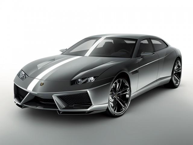 2008 Lamborghini Estoque Concept