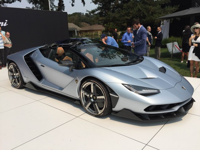this week s top photos the 2016 monterey car week edition. Black Bedroom Furniture Sets. Home Design Ideas