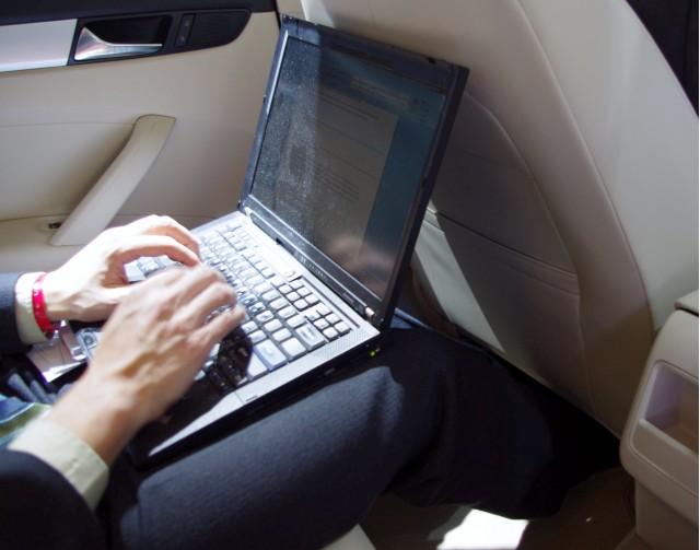 Laptop of Luxury, It's Roomy