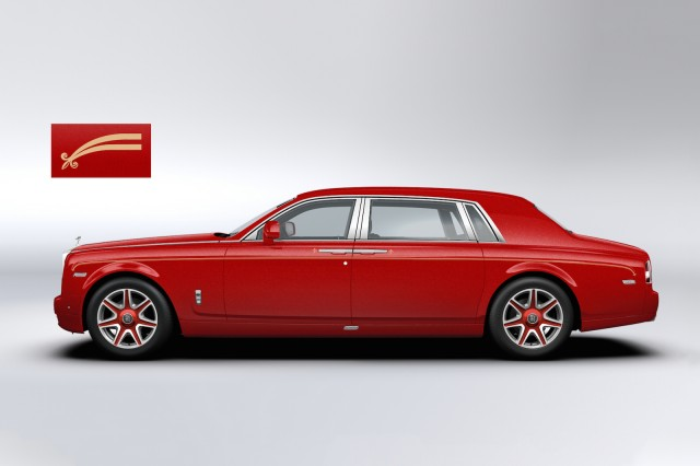 Largest Fleet Of Rolls-Royce Phantoms Ever Ordered Headed To Louis XIII Hotel In Macau