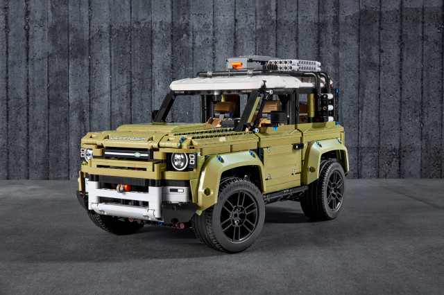 Safety features are worth it, used cars offer big deals, and Lego makes a cool Defender: What's New @ The Car Connection
