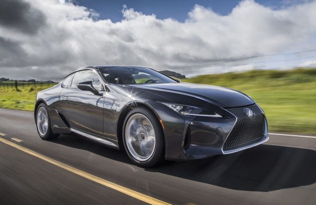 The Car Connection's Best-Looking Cars of 2021