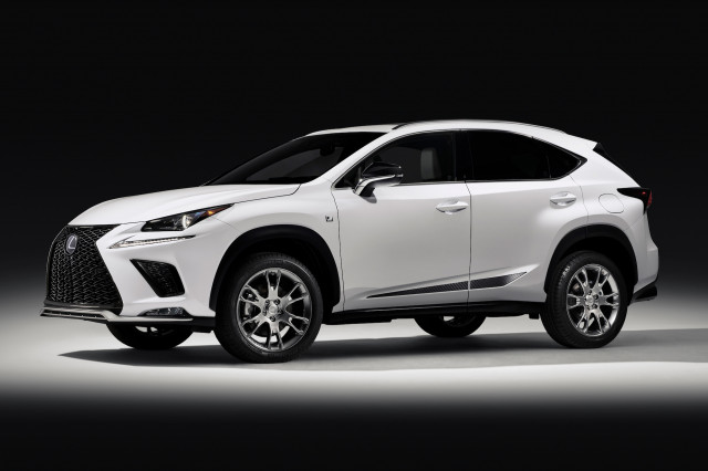 2019 Lexus NX aces IIHS tests, earns Top Safety Pick+ nod