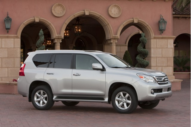 cars lexus rating news reviews gx and motor trend