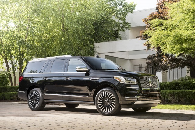 2018 lincoln truck price. fine price 2018 lincoln navigator l in black label destination trim on lincoln truck price l