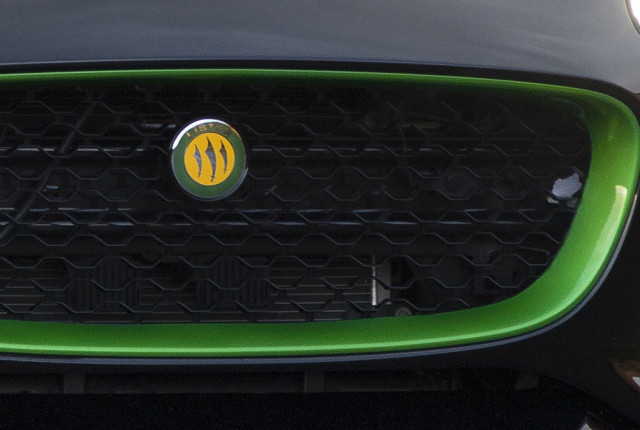 lister lightning will be a 600plushorsepower fpace
