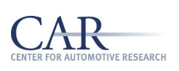 Logo for Center for Automotive Research