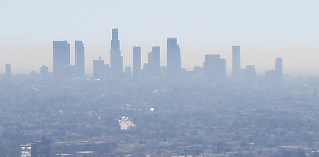 A brief history of smog which led to electric cars recommended los angeles smog sciox Gallery