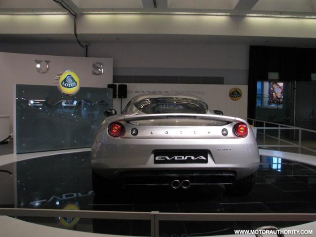 lotus evora live 007