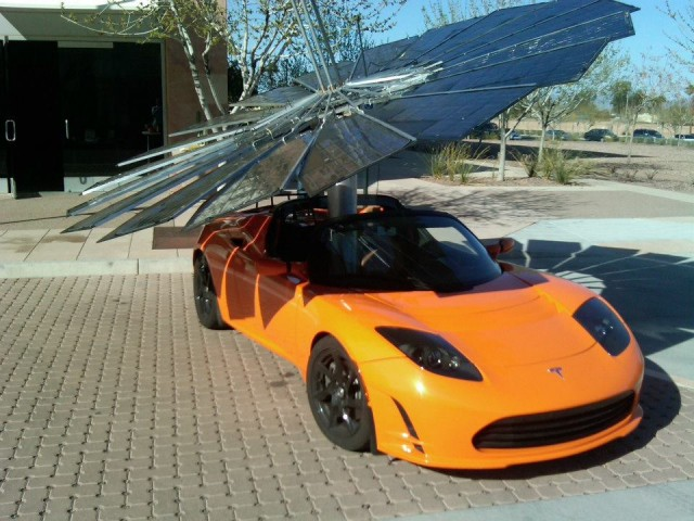 Lotus Mobile A Portable Affordable Solar Charging Solution