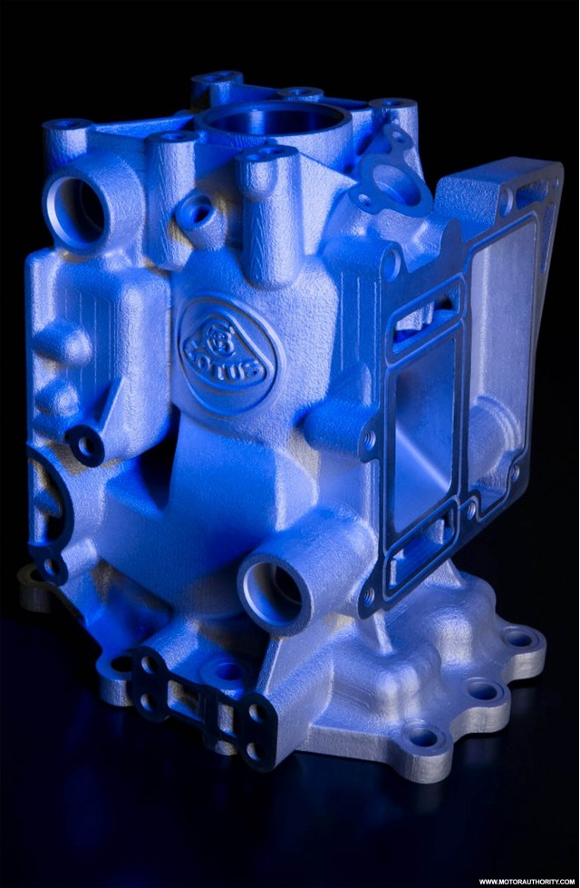 lotus omnivore engine 002