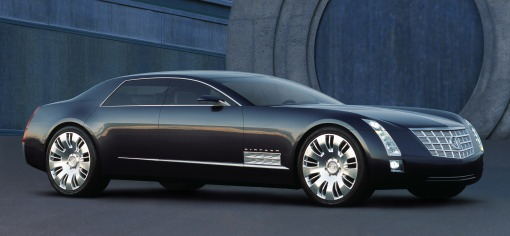 Lutz confirms development of Cadillac V12