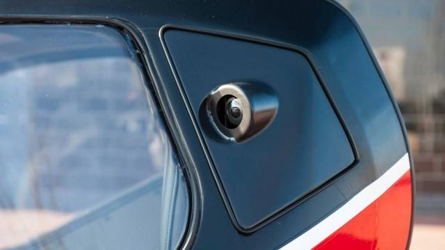 LUTZ Pathfinder self-driving pod car prototype
