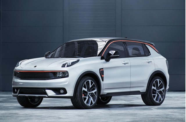 Volvo To Produce Lynk & Co Vehicles Starting Next Year In Belgium