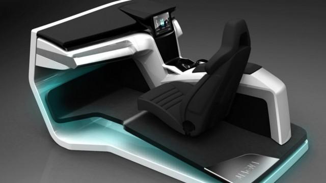 Magna Touchskin technology