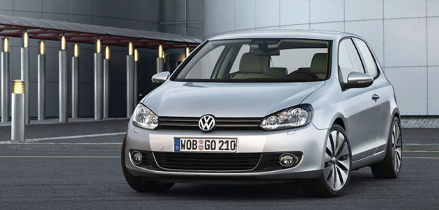 volkswagen makes switch from rabbit to golf official. Black Bedroom Furniture Sets. Home Design Ideas