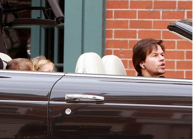 Mark Wahlberg Buying Bobby Layman Chevrolet In Columbus