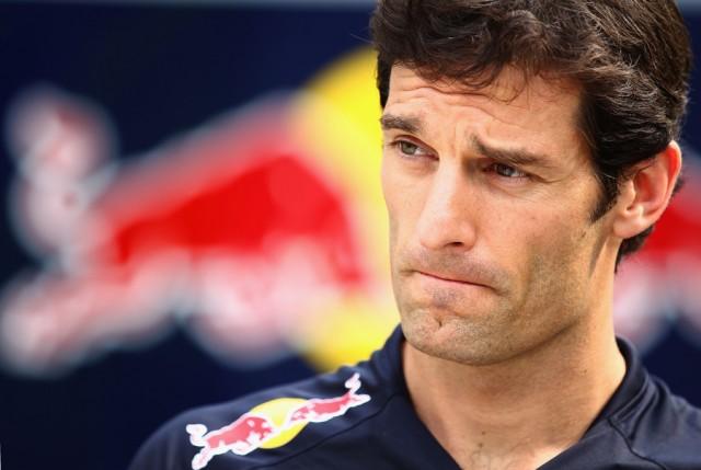Mark Webber - Red Bull Racing photo