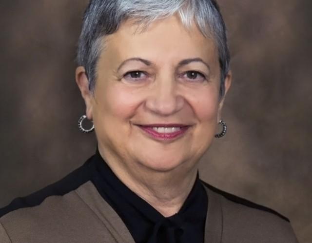 Mary Nichols, chief, California Air Resources Board