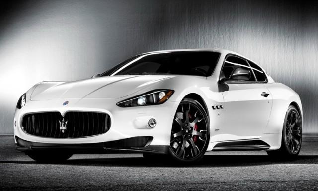 Maserati Granturismo Mc Sportline Concept 009