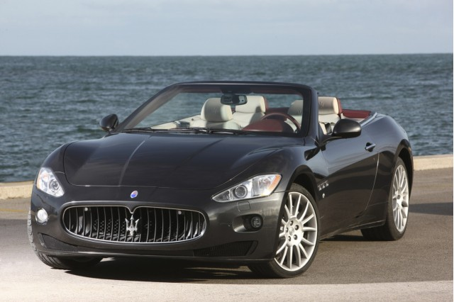 2010 maserati granturismo review, ratings, specs, prices, and photos