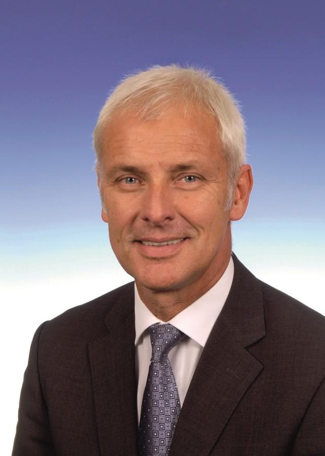 Matthias Muller
