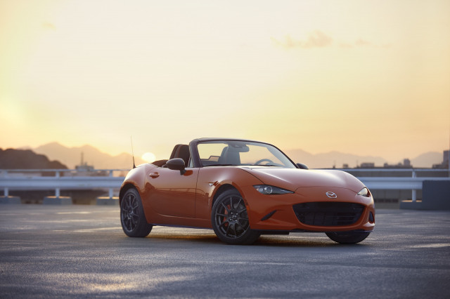 Mazda MX-5 Miata: Best Convertible To Buy 2020