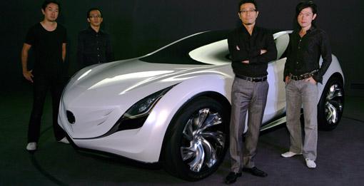 Mazda Preparing New Powertrains For Next Gen Cars