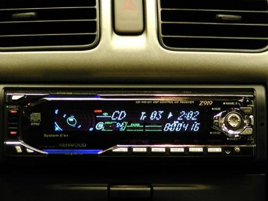 Mazda Mp3