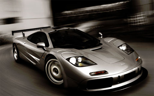 Mclaren F1 Sucessor P12 New Rumors