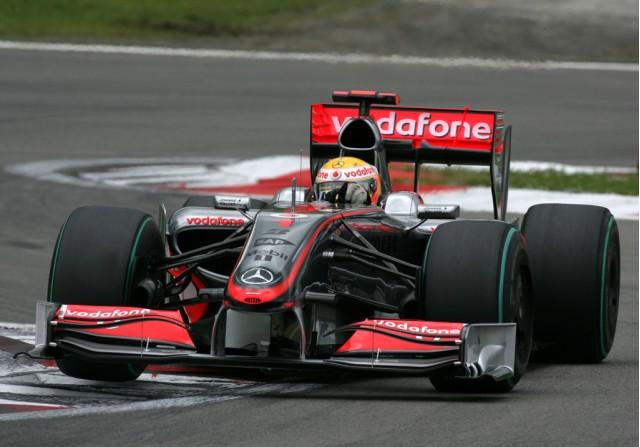 Report: McLaren Mercedes-Benz Collaboration To Continue