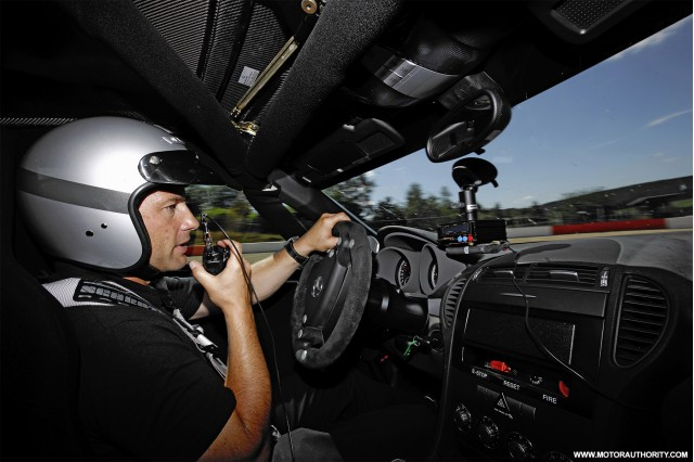 mercedes amg driving academy 2009 008