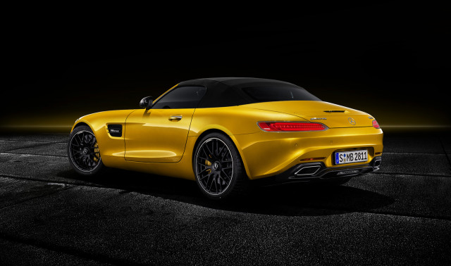 How Much Does It Cost To Replace A Clutch >> Ford GT and Mercedes-AMG GT use same gearbox, Ford's costs much more