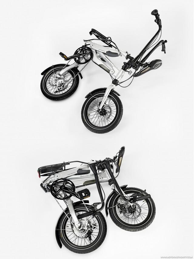 mercedes benz bicycle 016