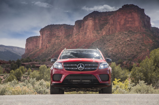 car suv review diesel carsguide road test mercedes and glc benz reviews