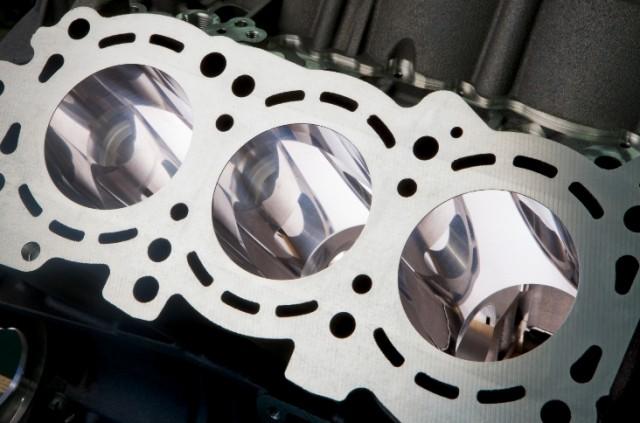 Mercedes-Benz Nanoslide engine technology