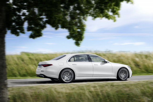 Mercedes-Benz to pare down packages, trims, and models