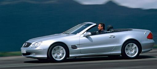 Mercedes Benz seeks 8-speed dual-clutch gearbox